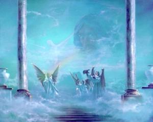 heaven-Chantal