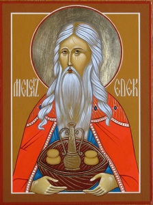 Melchizedek-of-Salem
